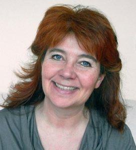 Christine Pflug